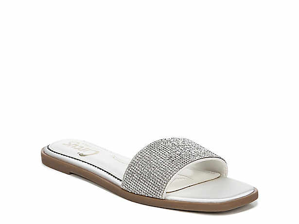 204de02cf190 Anne Klein Sport Qtee Wedge Sandal Women s Shoes