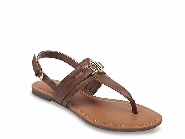 31c705dd6 Tommy Hilfiger Genei Sandal Women s Shoes