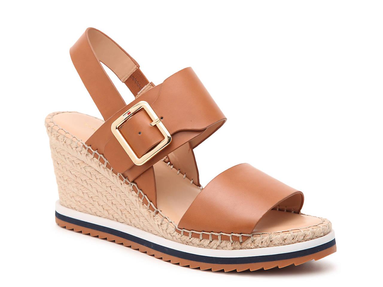cc056ab755c Yazzi Espadrille Wedge Sandal