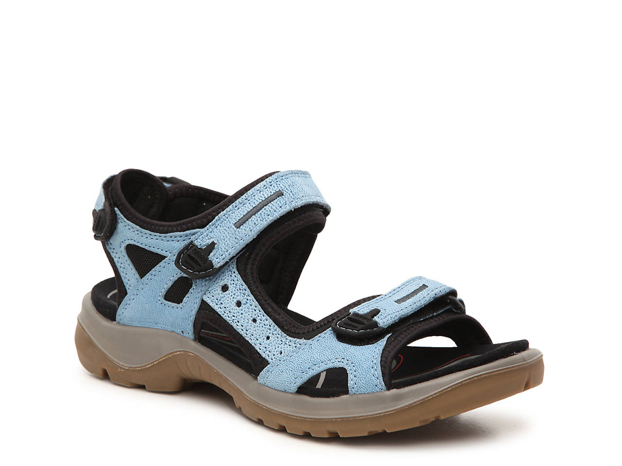 ECCO Offroad Sandal Women's Shoes | DSW