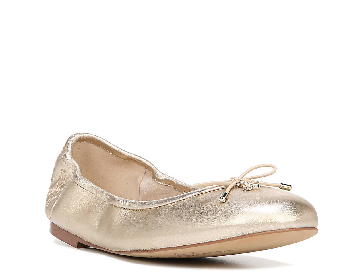 5d64a2c41 Sam Edelman Felicia Ballet Flat Women's Shoes | DSW