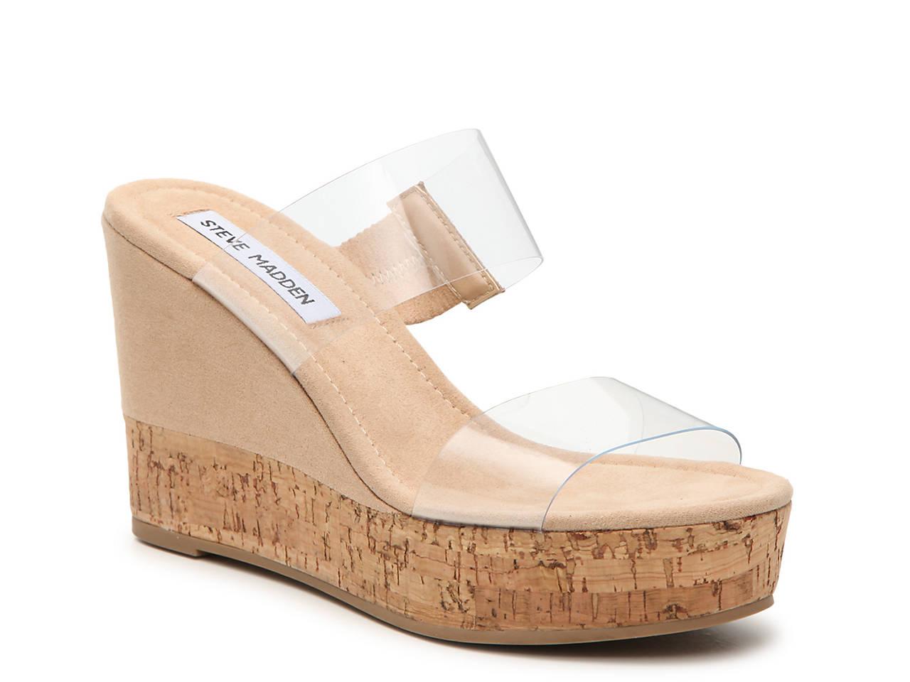 2523443def6 Halee Wedge Sandal