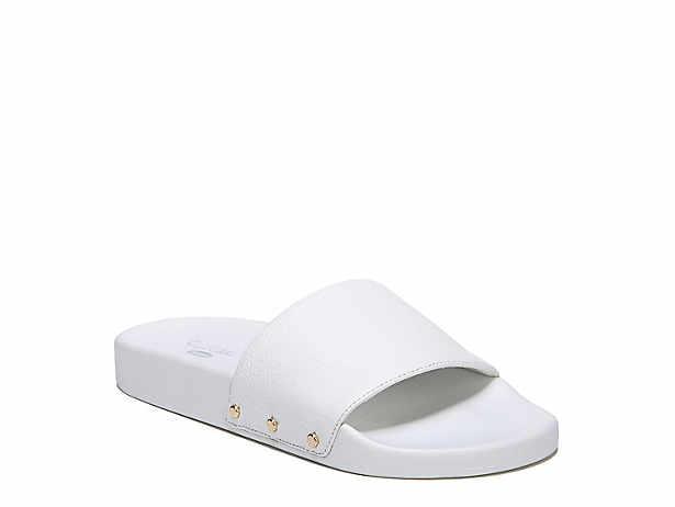 ece722cee Women's Dr. Scholl's Flat Sandals   DSW