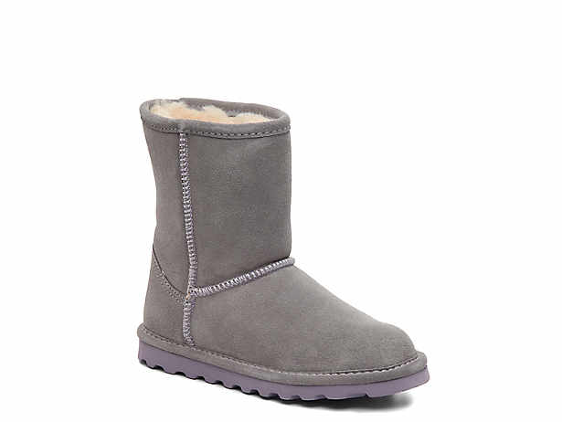 3ab4ab4033e Girls Boots & Booties | Riding, Rain & Snow Boots | DSW