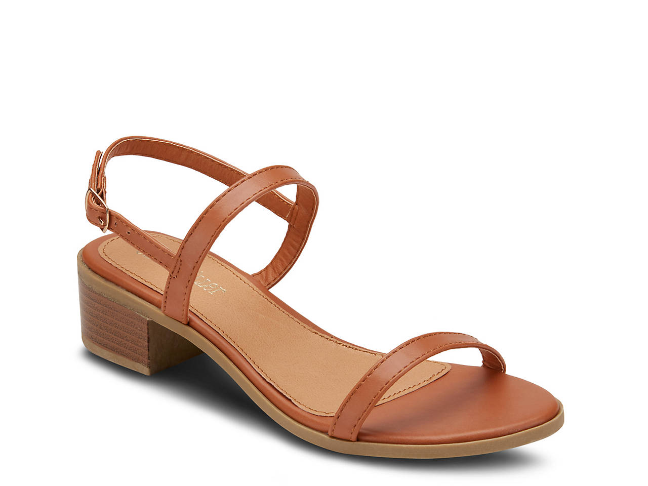 6e1a7470c42 Olivia Miller Rise And Shine Sandal Women s Shoes