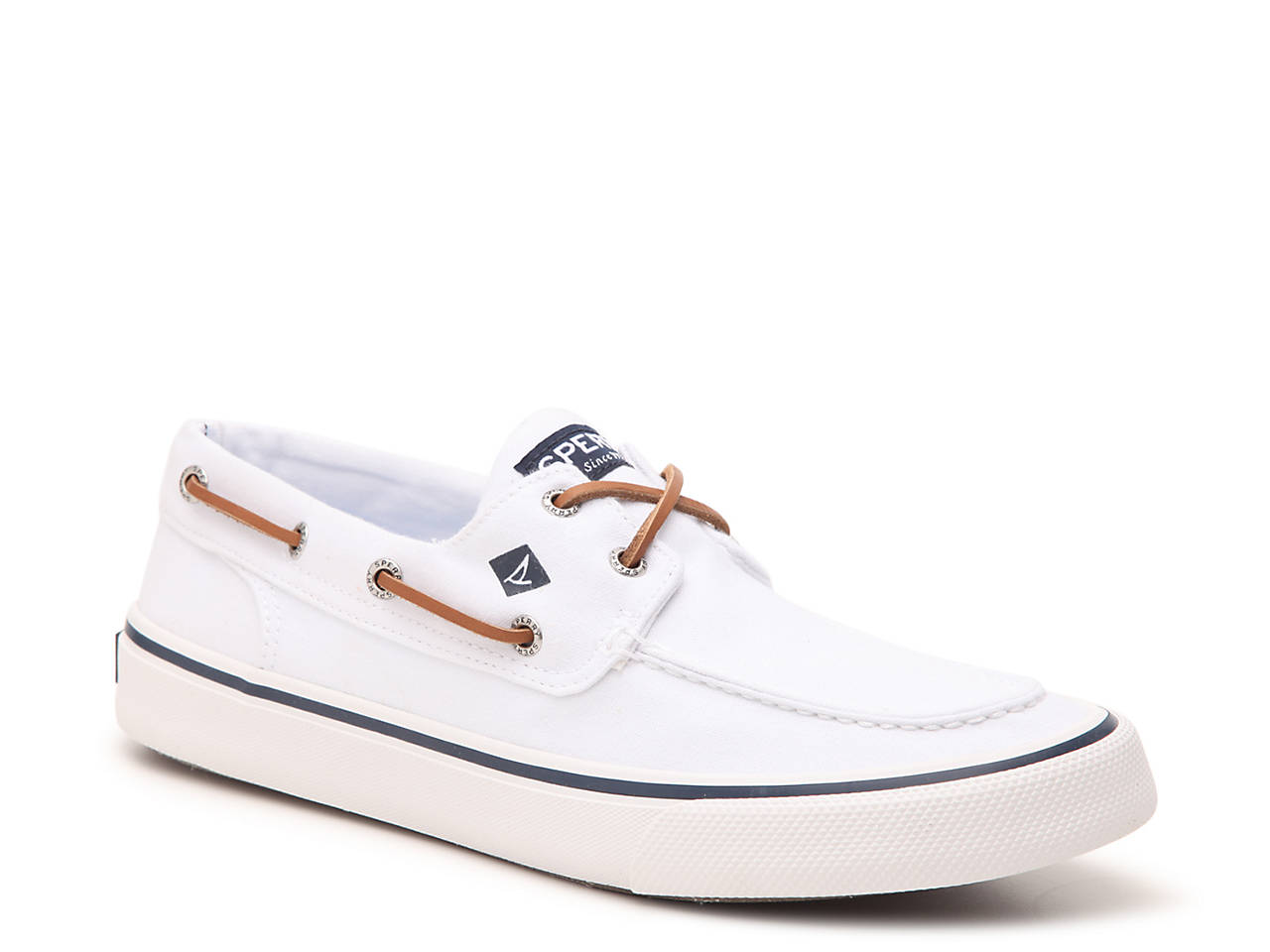 714a3ca78a3 Sperry Top-Sider Bahama II Boat Shoe Men s Shoes