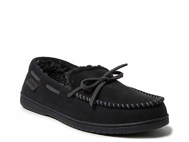3c5c19ecea5e Men s Dearfoams Slippers