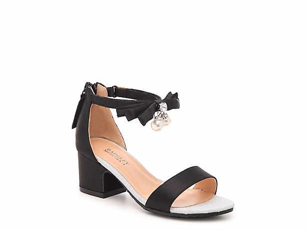 faa207c95a46 bow sandal