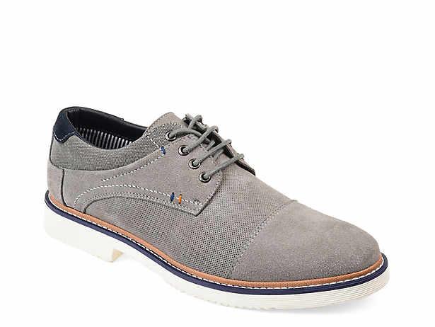 Vance Co Cole Oxford Men S Shoes Dsw