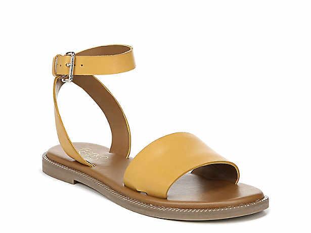 b6ad6ab8d501 Women s Franco Sarto Flat Sandals