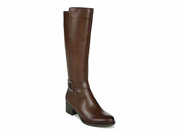 f467af9a7c1e Naturalizer. Kelso Riding Boot