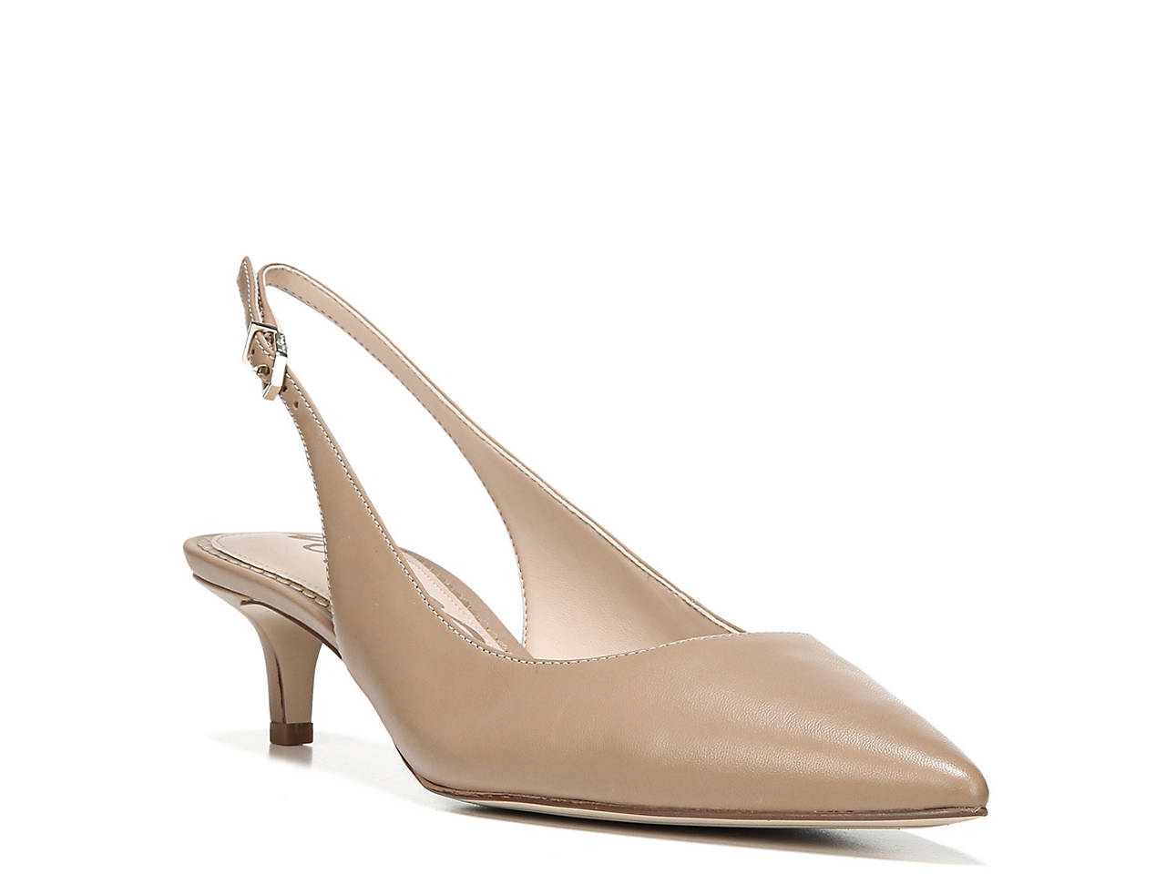 5b04bd0f11b Sam Edelman Ludlow Pump Women s Shoes