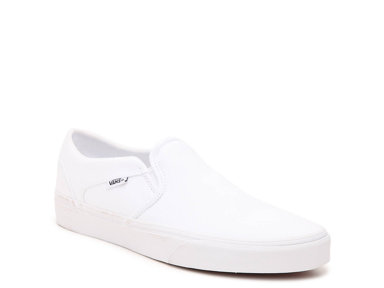 Women's Asher Slip On Sneaker