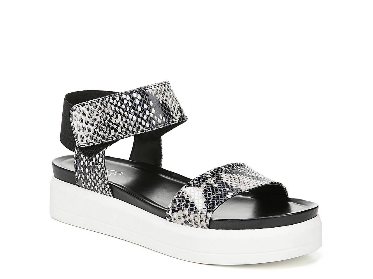 6c027a980b845 Franco Sarto Kana Platform Sandal Women's Shoes | DSW