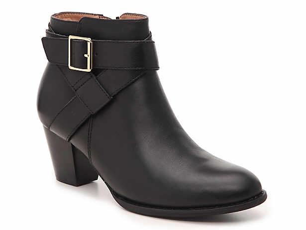 3ef795a7ada Vionic Perk Whitney Bootie Women's Shoes | DSW