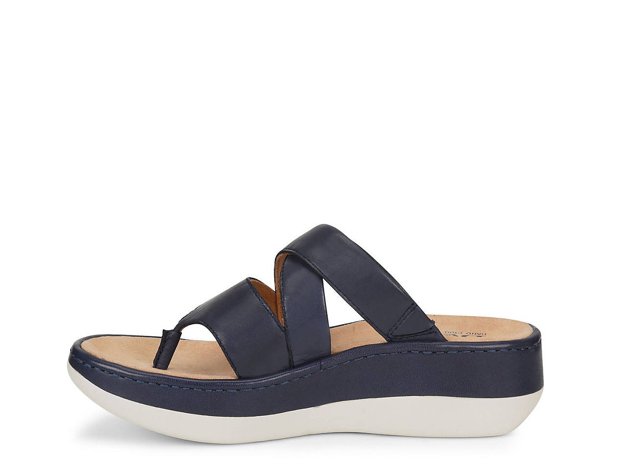 27874945dd32 Born Uinta Wedge Sandal Women s Shoes