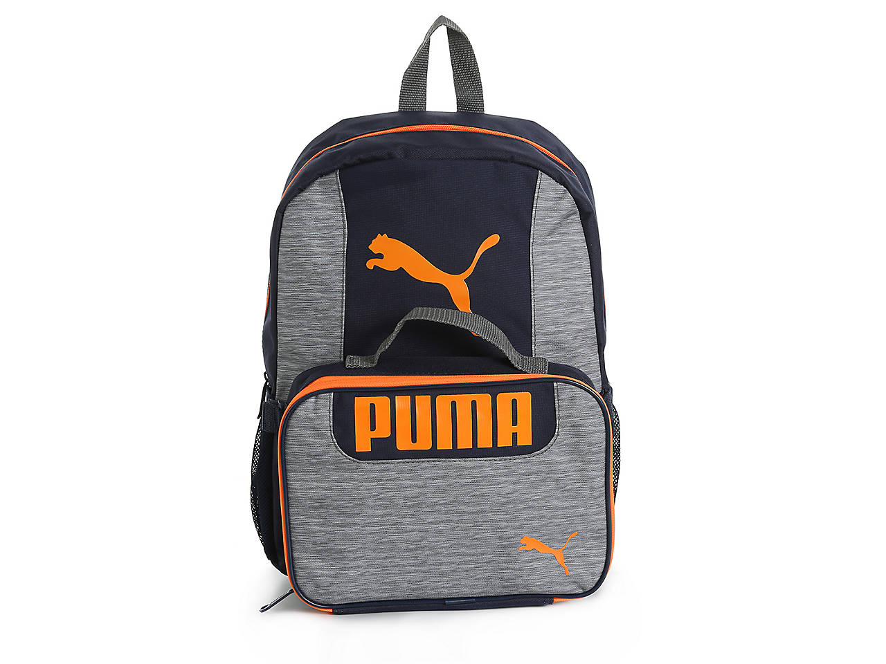 13537cc66 Duo Backpack & Lunch Box