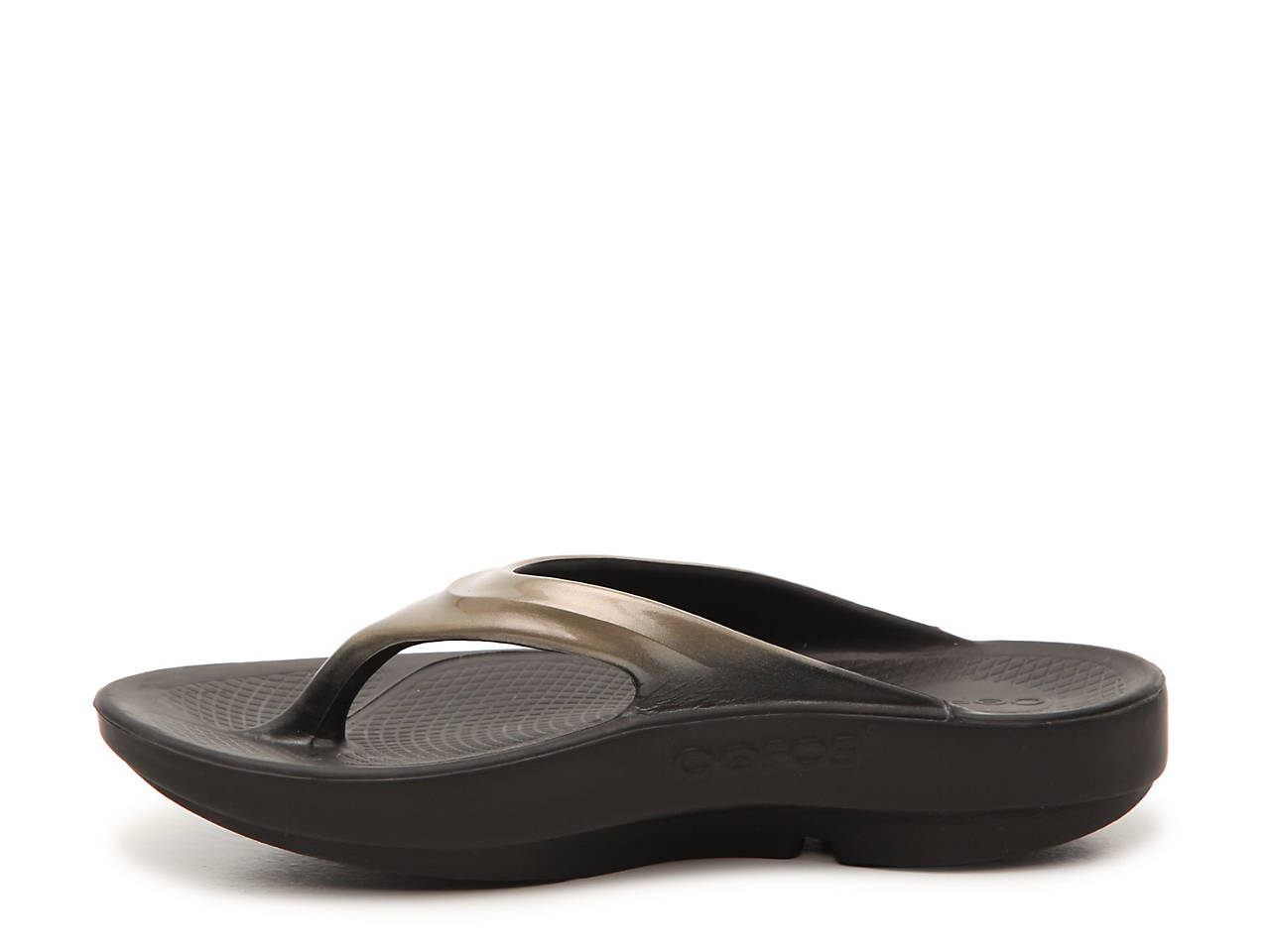 Oofos Oolala Flip Flop Womens Shoes  Dsw-8979