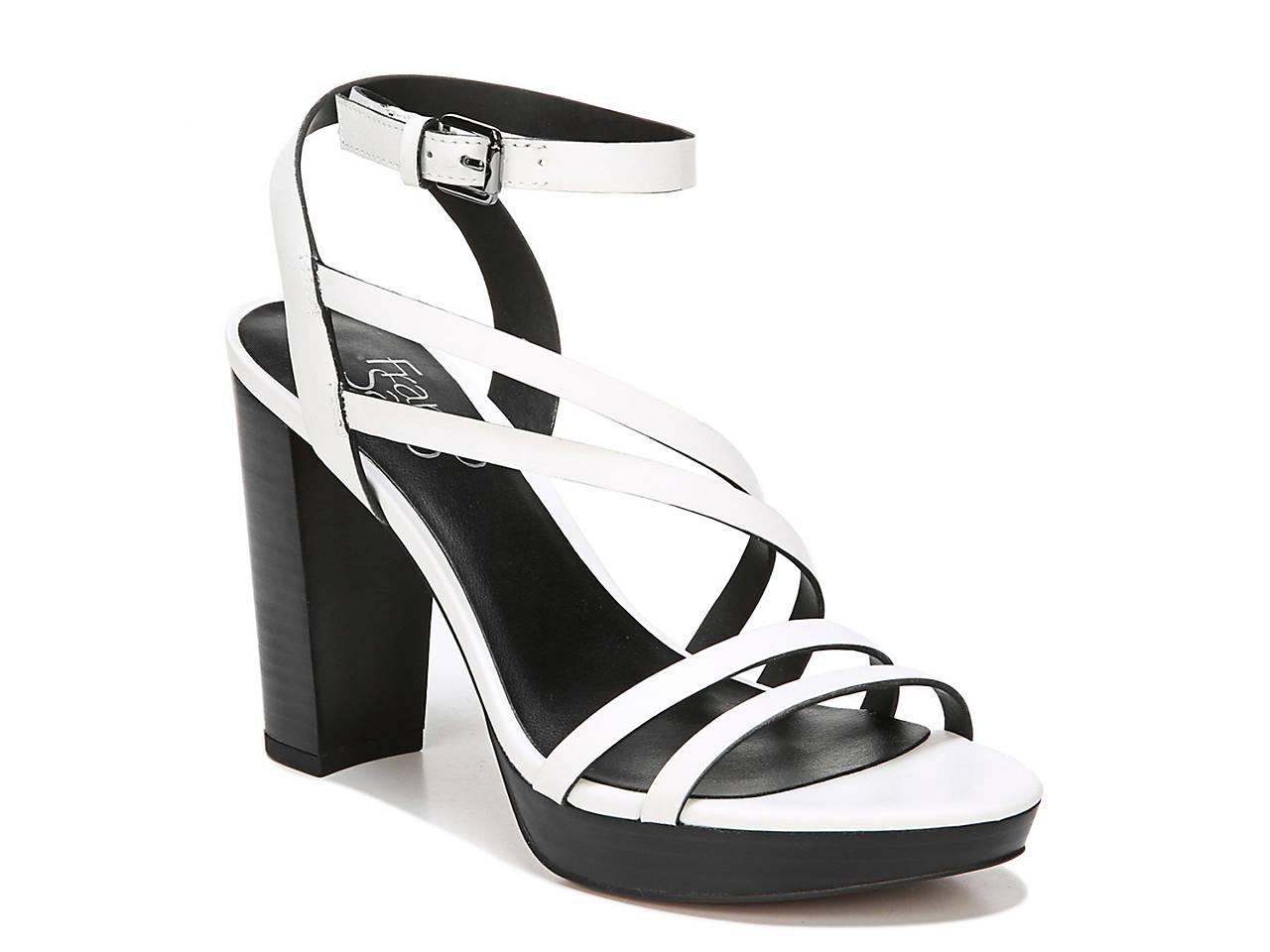 c48aa89b5d Franco Sarto Maryann Platform Sandal Women's Shoes   DSW