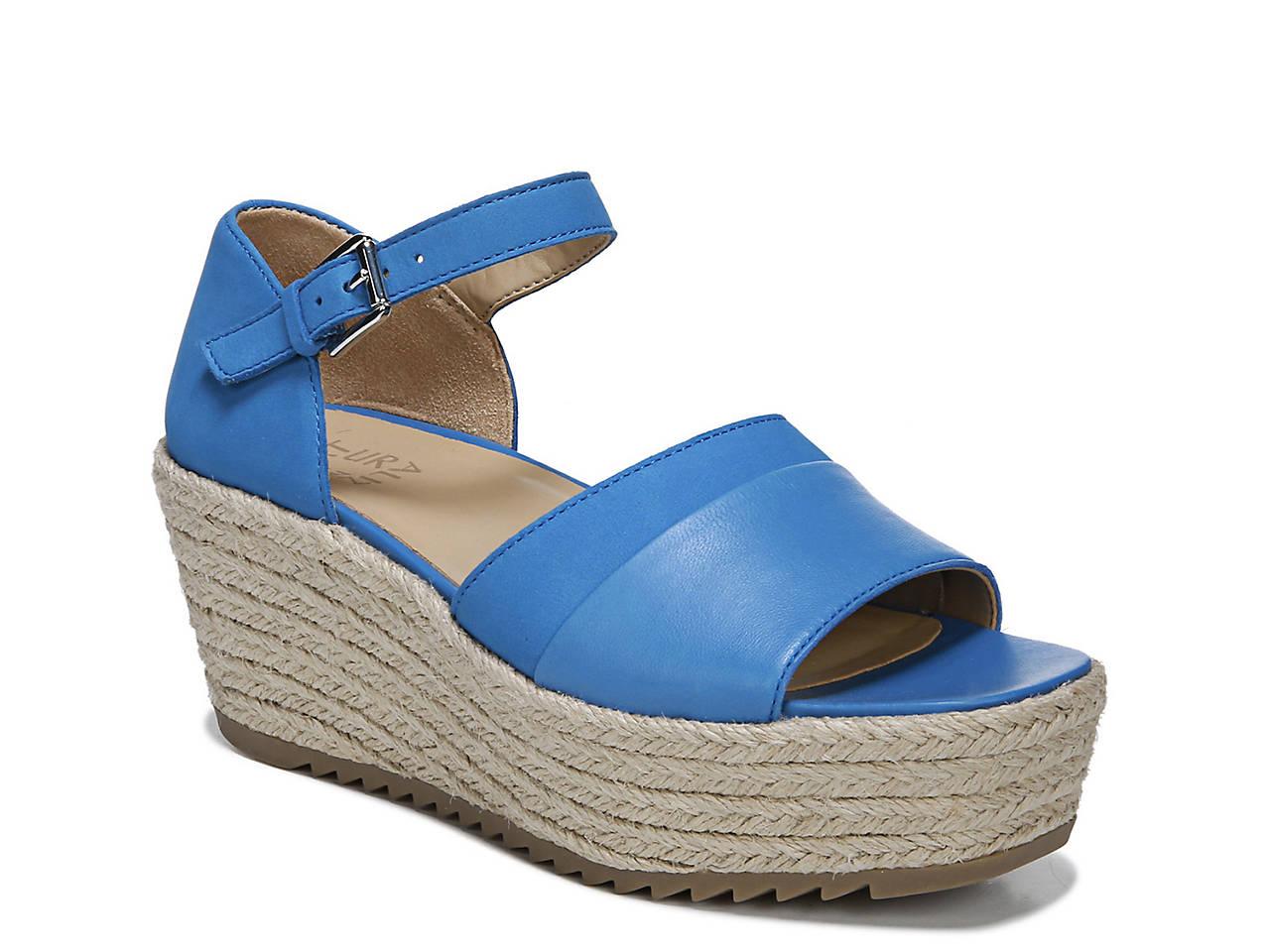 47e55e41149 Opal Espadrille Wedge Sandal