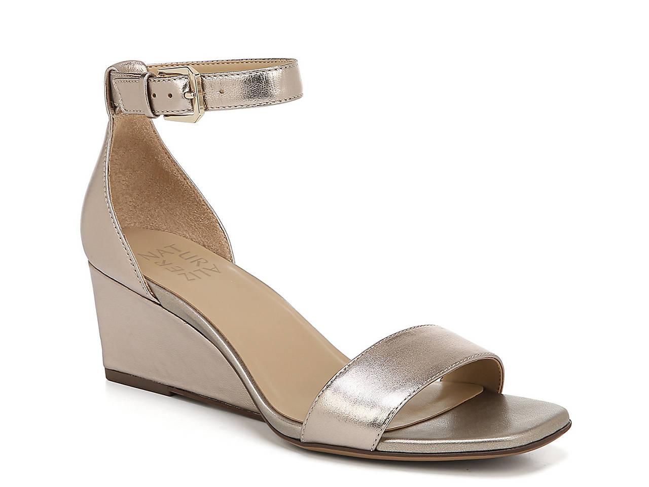 5040c59ed16 Zenia Wedge Sandal