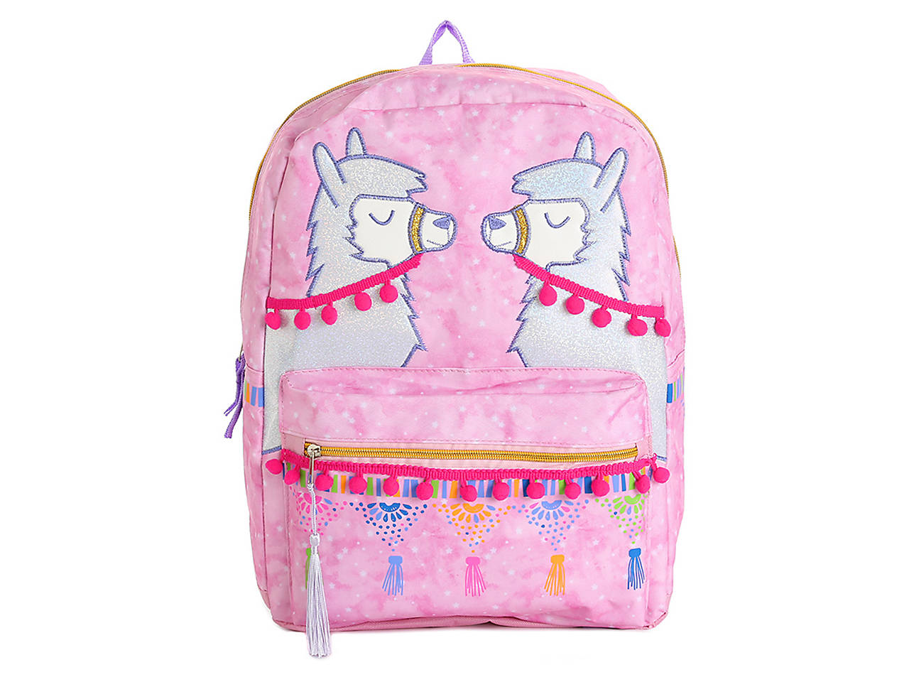 94e868553cc1 Llama Backpack
