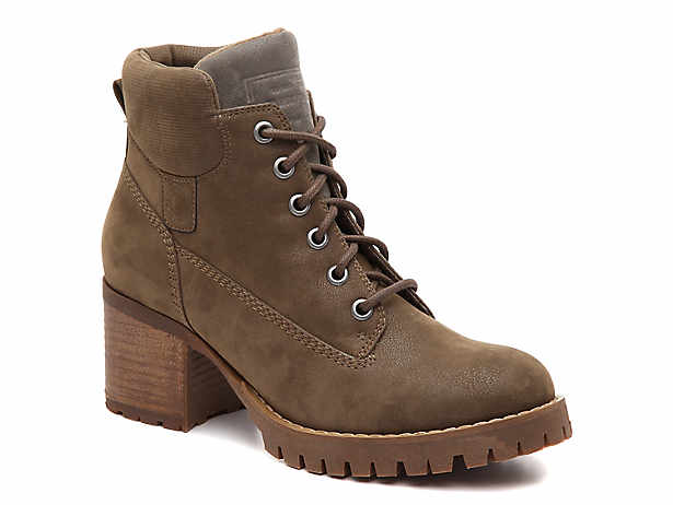 6519284e7d1 Women's Green Ankle Boots | DSW
