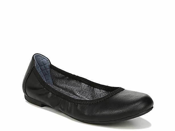 a66f14acd20d6 Women's Black Ballet Flats | DSW