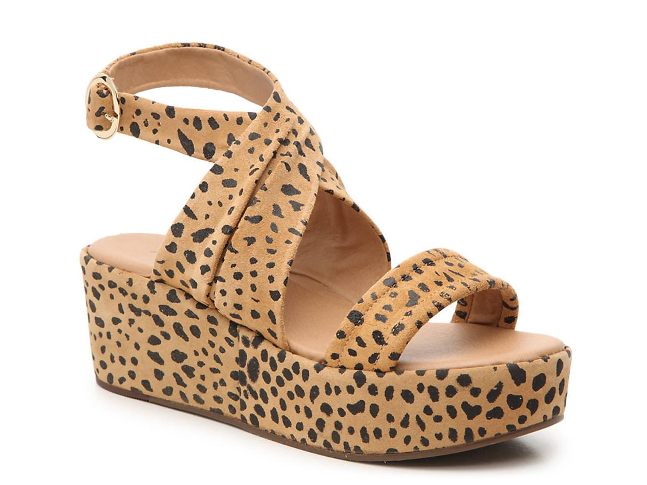 Starline Wedge Sandal by Matisse