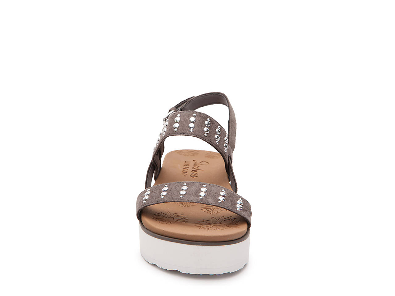 Summer Rose Countless Platform Sandal
