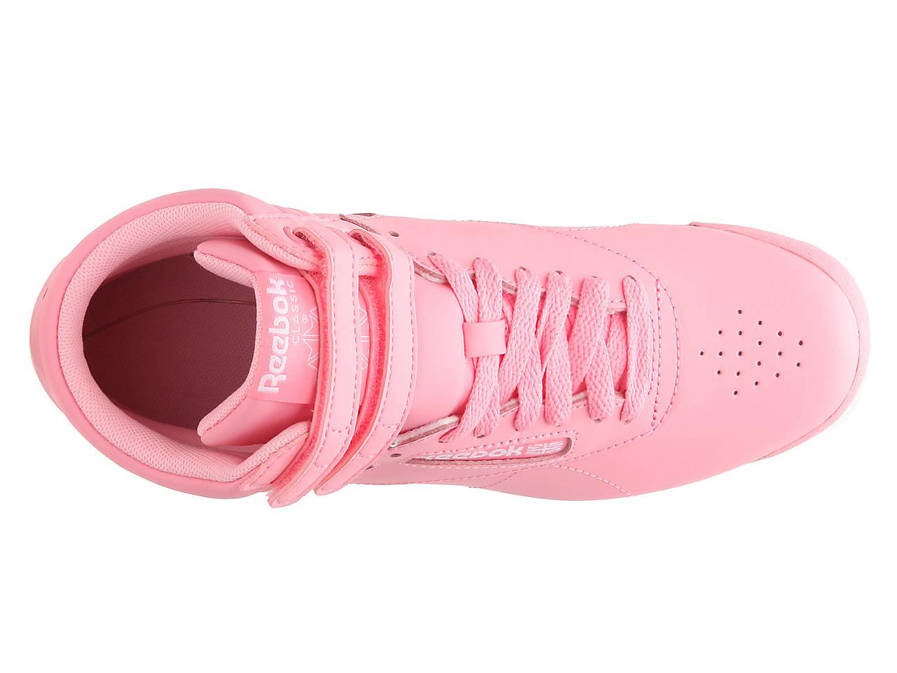 a0d6dd06 Freestyle Hi High-Top Sneaker - Women's