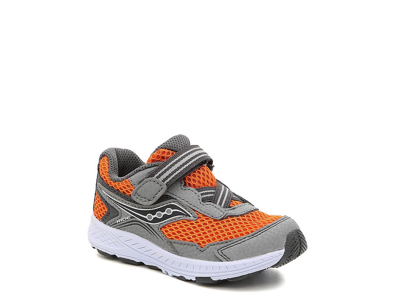 02997e0c Ride 10 Jr Sneaker - Kids'