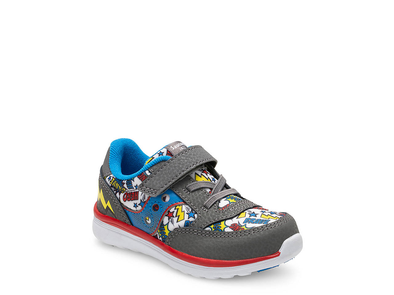 3ff170f3 Baby Jazz Lite Infant & Toddler Sneaker