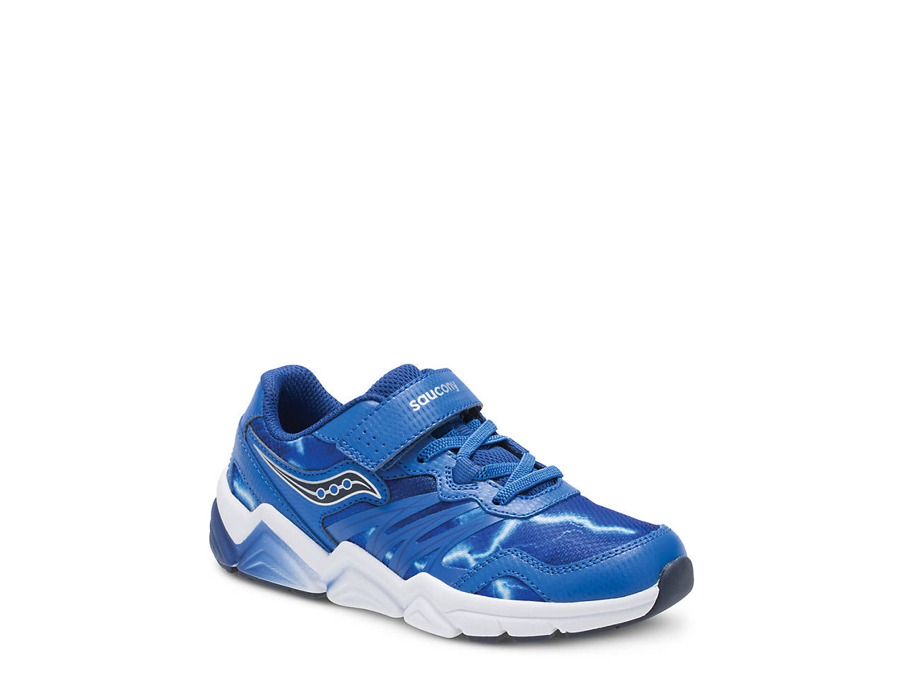 saucony youth sneakers