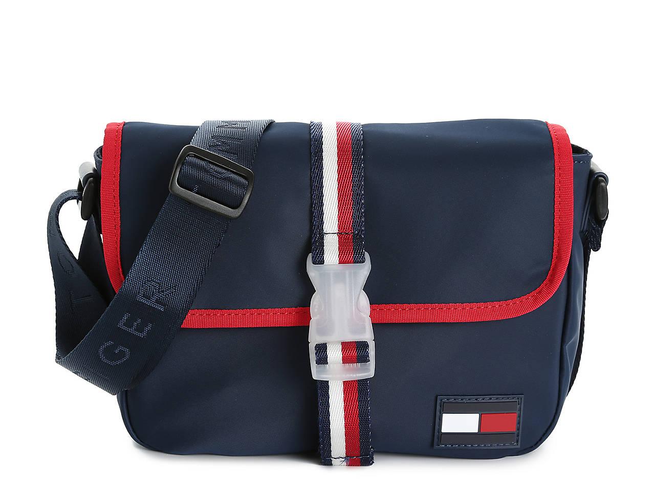 9088c1ab Tommy Hilfiger Lola Crossbody Bag Women's Handbags & Accessories | DSW