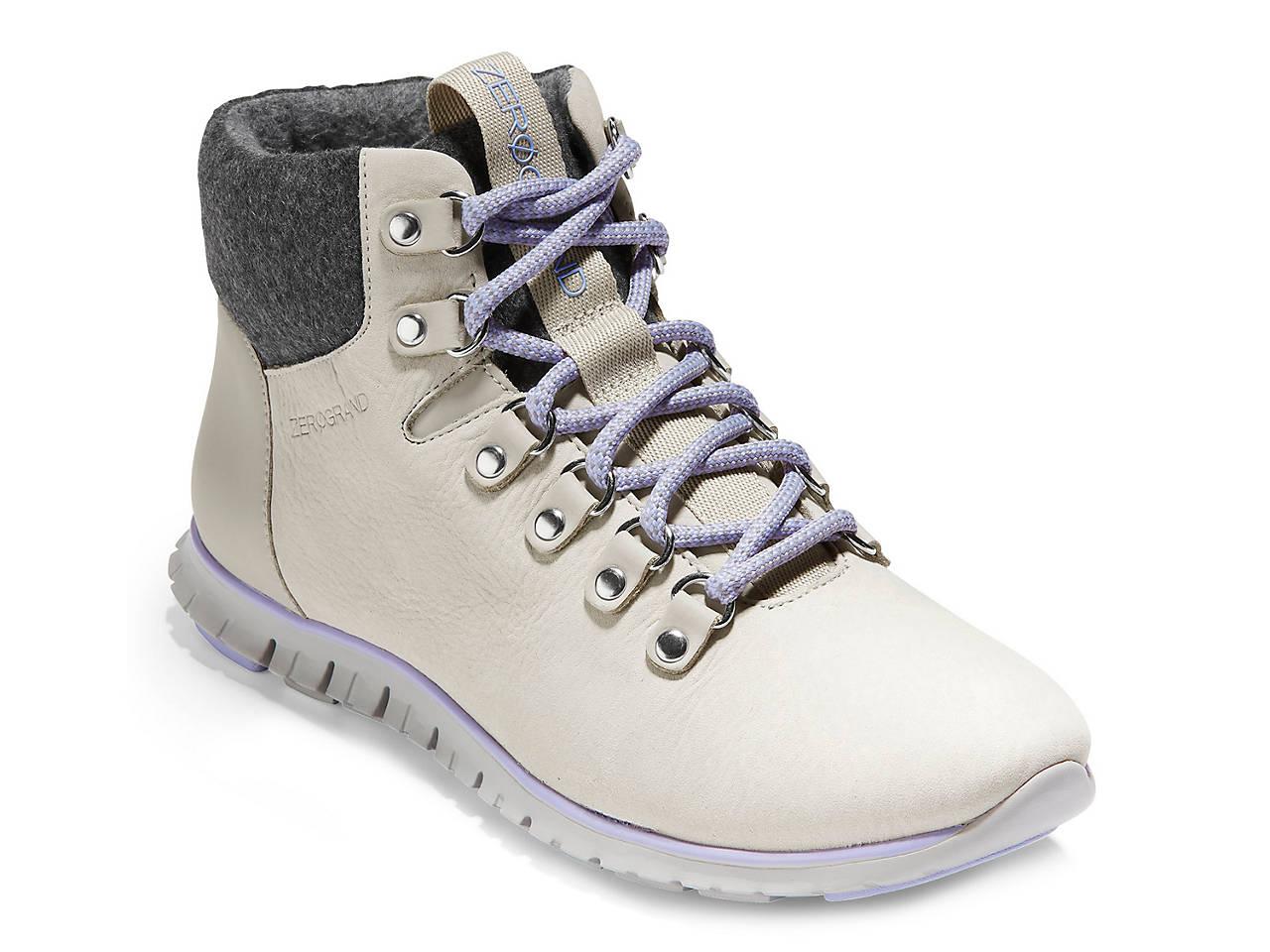 41f18ede00 Cole Haan Zerogrand Hiker Bootie Women's Shoes | DSW