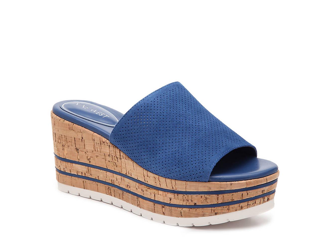 2cc21fb14d3 Regan Wedge Sandal