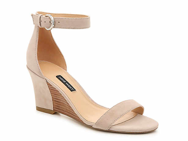 save up to 80% look out for cheap sale Beige Nine West Sandals | DSW