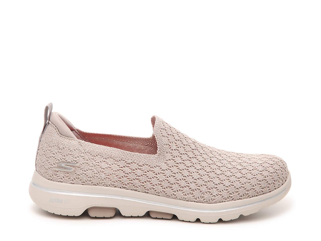 4fb3ebdf Skechers GOWalk 5 Brave Slip-On Sneaker - Women's Women's Shoes | DSW