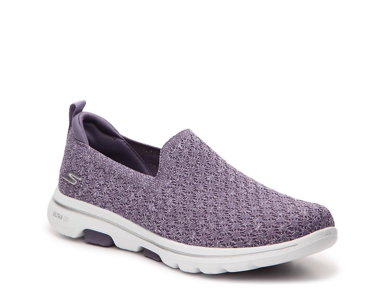GOWalk 5 Brave Slip On Sneaker Women's
