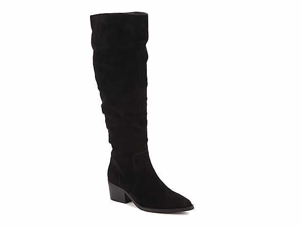 b1fc476fcb8f4 tall black boots | DSW