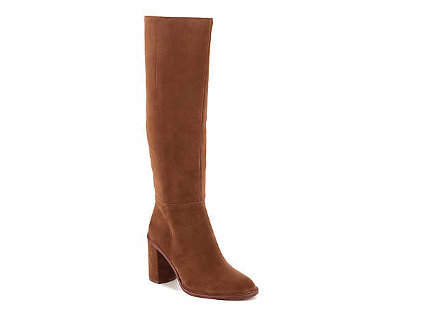 5651b493b08 Women's Brown Knee High Boots | DSW