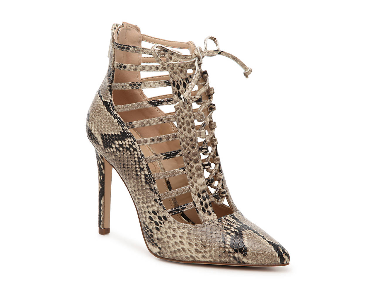Luckita Pump by Jessica Simpson