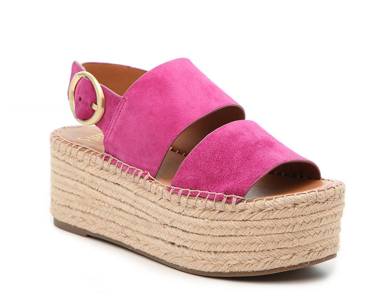 defe648d862 Mariana Espadrille Platform Sandal