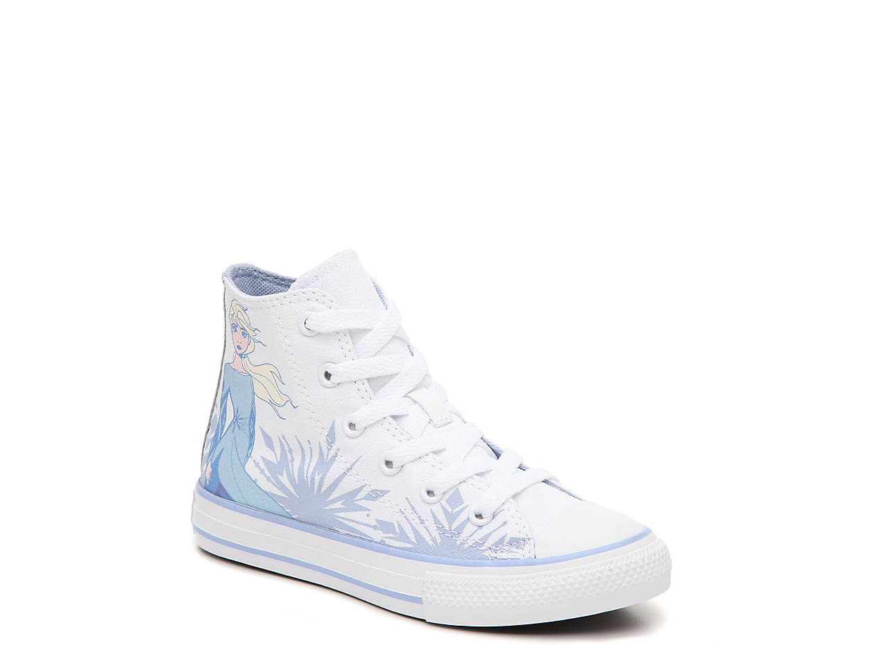 Converse Chuck Taylor All Star Elsa High Top Sneaker Kids