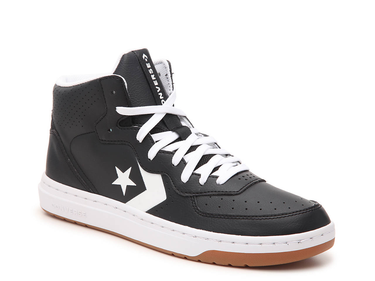 Rival High Top Sneaker Men's