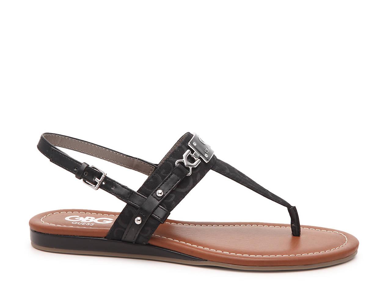 G by Guess Women Jriven Sandals