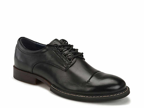 finest selection e79ee 83956 Nunn Bush Jordan Cap Toe Oxford Men s Shoes   DSW