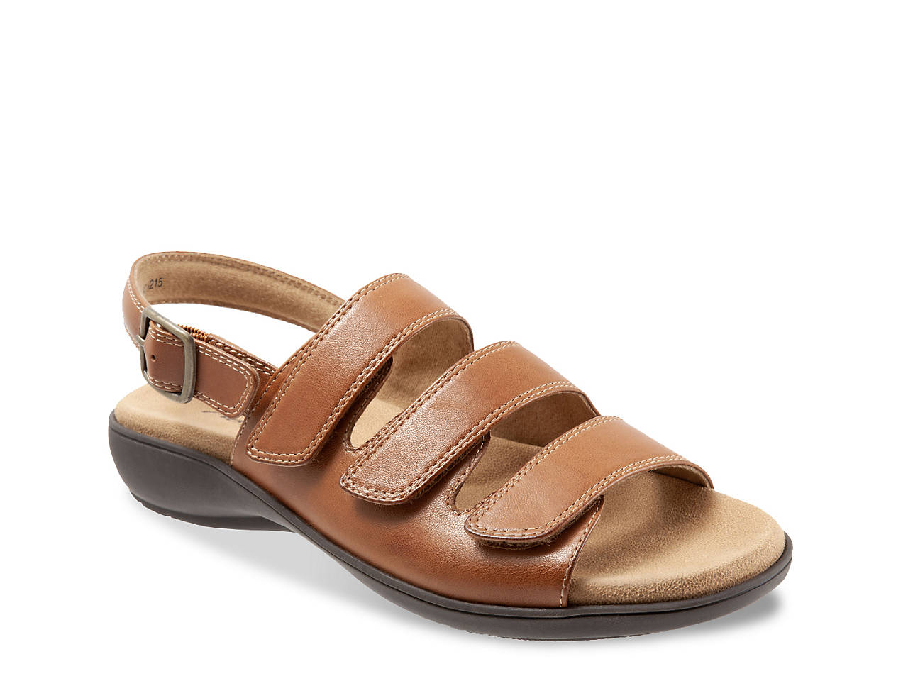 All Colors Trotters Vine Women/'s Walking Sandal All Sizes
