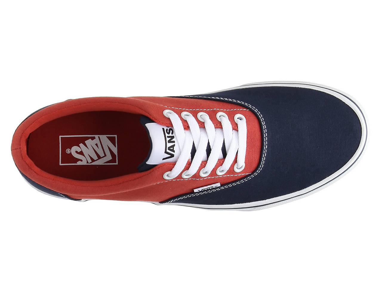 Vans Doheny Sneaker Men's Men's Shoes DSW  DSW